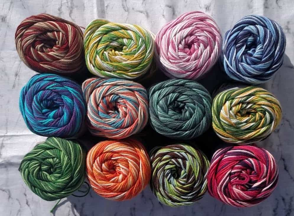 Dishie Yarn