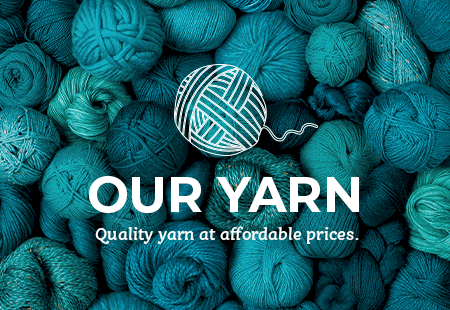 Our Yarn WeCrochet